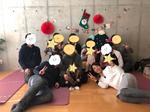 都内渋谷)SOULシンガーSILVAママのこんな私でもできちゃった脳育法体験会