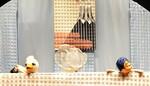 こども劇場 人形劇「おーいペンギンさーん」