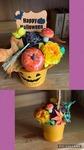 【10/22(火祝)浦和《選べる》ハロウィンアレンジorお花の宝物BOX作り 】