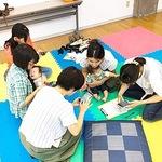 【横浜市・都筑区】お下がり服&おもちゃ交換会