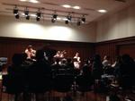 0歳からOK!アロマの香りに包まれてフルート&ピアノデュオ本格クラシックコンサート