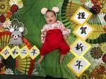 無料!「年賀状赤ちゃん撮影会」×「女性FP相談」 11/12 @越谷