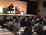 0才からのジャズコンサート 和歌山 2019