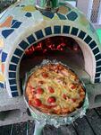 【秦野】君もピザ職人!本格石窯で焼くピザ作り体験教室