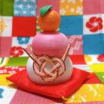 【横浜港北】お正月こどもワークフェスタ-鏡餅の食品サンプル&アートわたあめ体験-
