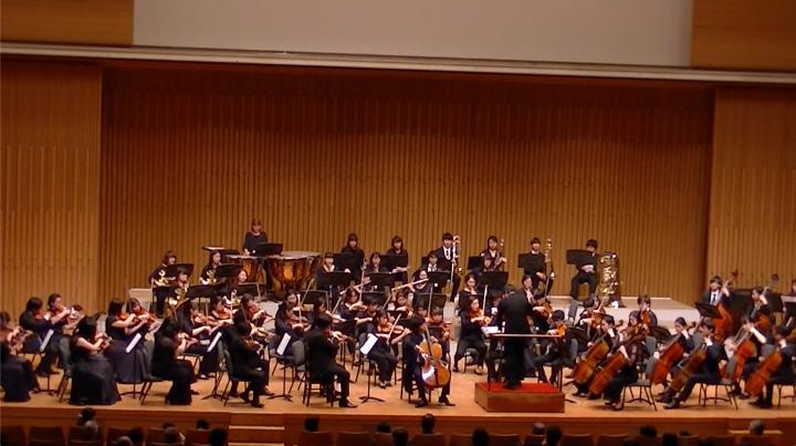 年一回のプレミアムコンサートはオーケストラやバレエも開催しております!