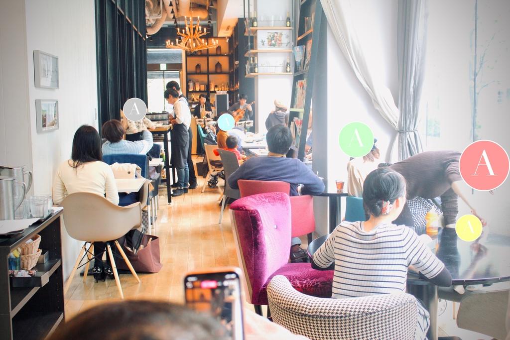 全て0才から参加OKのイベントを企業とのコラボで開催するAyaorchestraが開催! 写真は Good Morning Concert in 神田