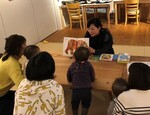 英語が苦手なママ&パパのためのバイリンガル絵本クラブ