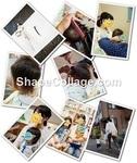 (2月募集)子供撮影会 ファーストヘアーカット 4000円(カット代別)