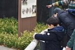 上野動物園で親子でじっくり動物をみよう!