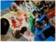 【静岡市・葵区】毎回大好評☆親子アートワークショップ 色で遊ぼう!!@MARK IS 静岡