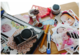 【奈良県・三宅町】「バレンタインカード作り&冬の森フォトブース撮影会」