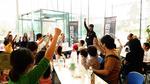 いのちを守る防災CAMP シリーズ 「防災エンタワークショップ©」in そなエリア東京