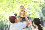 家族写真撮影会『 こむの木 』札幌円山公園