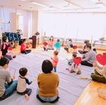 親子で楽しもう♪アメリカ発0歳からの英語音楽プログラム!Smile Music Together@ 稲毛