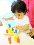 天才脳を作ろう♪ 学ぶ習慣・算数脳をみにつける 2歳のピグマリオンレッスン★