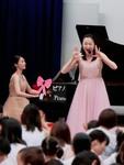 第22回 ムジカベベふじみ 0才からの音楽会《富士見公演》2021年5月23日(日)開催