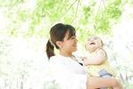 家族写真撮影会『 こむの木 』芝公園