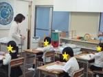 受験絵画クラス★きらりと光る絵画 木曜日・土曜日の体験レッスン