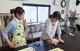 親子で料理体験!調理の楽しさ、素材の美味しさ、親子揃ってお楽しみ頂けます。