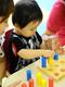 ★1歳からの集中力を育てるレッスン★AKANON乳幼児教室