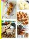 手作りパンとお菓子のお教室smammile(スマミール) 10月パンレッスン。