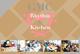"""GMC Rhythm & Kitchen """"Valentine"""" - vol.6"""