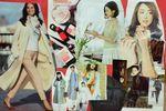 毎日のオシャレを無理なく楽しむ「ファッションボードを作る会(春編)」