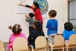 ★手厚い分離+知能を伸ばす英才教育  愛情母子分離クラス体験レッスン★AKANON幼児教室