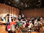 0歳から3歳の子どもと聴く はじめてのオーケストラ・府中