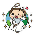 長南華香「こどもはママのちっちゃな神さま」出版記念セミナーin松本