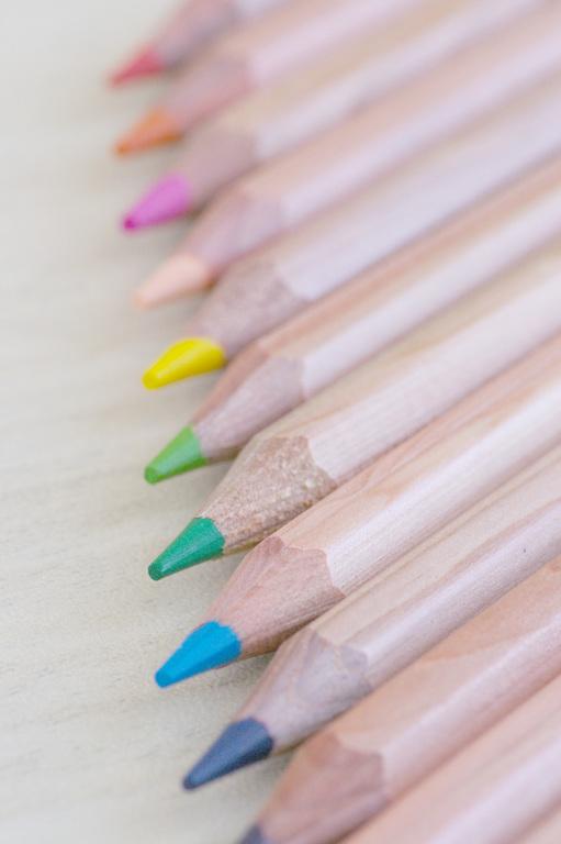 色で笑顔に、色で幸せに♪♪