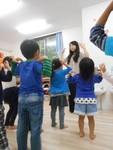 【3-5歳児リトミック】西船橋・リトミック体験レッスン