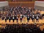 ズーラシアンブラスmeets東京交響楽団『0歳からのオーケストラ』