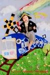 4/24(月)松戸市稔台☆おひるねアート撮影会