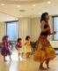 ★親子フラダンス【キッズフラ♪】@新宿・四ツ谷