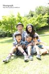 キッズ&ファミリー公園フォト in 幕張海浜公園
