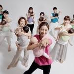 【千葉・ワンズモール】寝かしつけ&産後ママの運動不足にもおすすめ♪ 親子でベビーダンス!