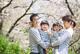 【5月】家族の笑顔がはじける!『ファミリー撮影会』☆