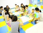 ★鋭い集中力をつける方法を教えます!久保田式育児法体験レッスン★