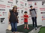 【お子様無料】親子で楽しむ!モータースポーツ観戦バスツアー