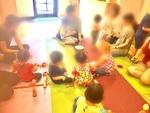 ♬0歳から楽しめる幼児音楽プログラム特別体験会開催♬