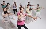 ベビーダンス体験レッスン@東京バレエスタジオ西新宿校