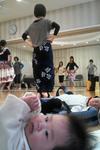 フラダンス・エクササイズ(赤ちゃんOK)@新宿 四ツ谷