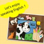 【鶴見区・ベルクフォルテ森永橋店】英語が大好きになる♪ 体験レッスン&ベルクで親子交流会