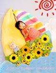 7/22(土)松戸おひるねアート体験会