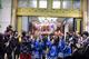 cocoiku by ISETAN  夏祭り☆未来のお神輿を想像しよう!