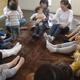 9/16 土曜日開催!阿佐ヶ谷の親子カフェで大人気アメリカ生まれの音楽プログラムMusicTogether体験会