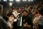 Baby&Mama ART presents Vol.26 東京藝術大学生による「0歳からのコンサート~2台のピアノ~」