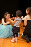 Baby&Mama ART presents Vol.30  東京藝術大学生による「0歳からのコンサート~弦楽四重奏」